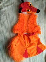 Новорічний костюм лисички, кошечки, мишки, мавпочки Житомир