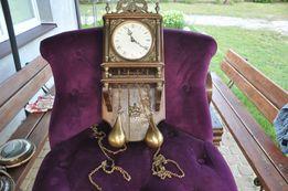 zegar antyk wiszacy zabytkowy,starocie,zabytek