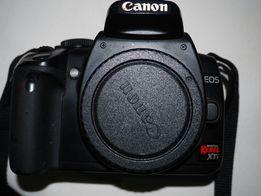 Canon 450 d xti без объектива