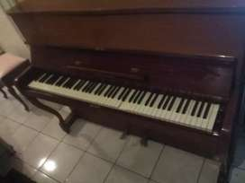 German piano 60years old available for sale