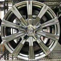 Новые оригинальные литые диски R20-150 Toyota LAND CRUISER 100/200