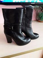 Черевики жіночі осінні ботинки женские