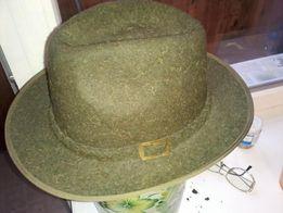 Шляпа фетровая мужская