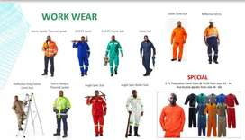 Personal Protective Equipment - Sicurezza