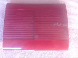 PlayStation 3 TO SWOP