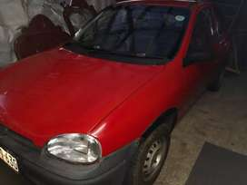 Opel corsa lite. In good condition lady owner