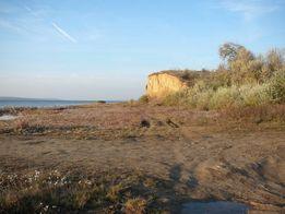 Земельный участок на берегу Хаджибейского лимана
