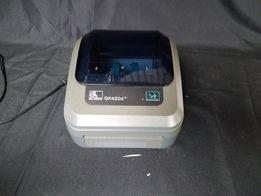 Zebra GK420d, USB, LAN, Ethernet - термопринтер для Новой почты