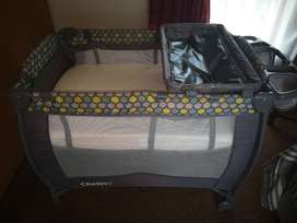 CHELINO CAMPING COT FOR SALE
