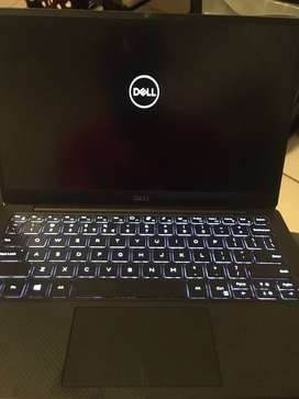Dell- xps 13 9380