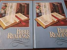 Bible Readings for the Family