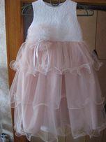 Продам платье выпускное детское.Новое!