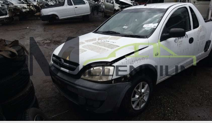 2007 Opel Corsa 1.4 (Stripping for parts)