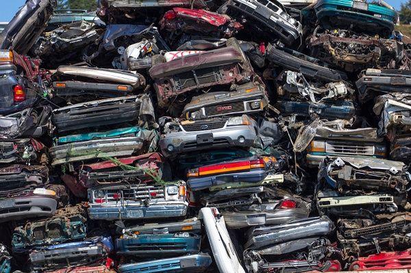 Kasacja Pojazdow, Skup Aut , Autokasacja , Złomowanie Tuchola - image 1