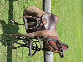 Tack for sale