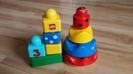 Lego duplo klocki Primo dla najmłodszych dzieci