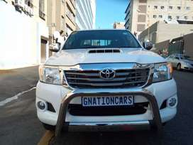 Toyota hilux legend 45 d4d 2.5 for sell