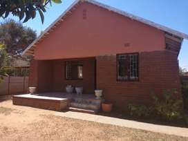 House to rent in Rheederpark!