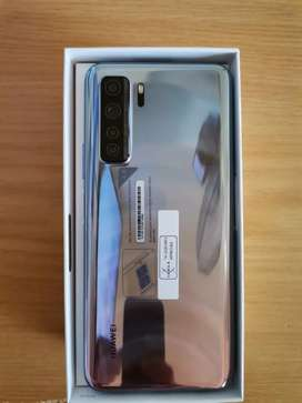 Huawei P40 Lite 5G 128gb 6gb Ram Ltd Edition