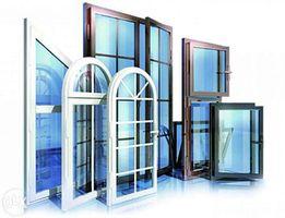 Окна - АКЦИЯ ДО 25.12., двери, балконы, стеклопакеты и комплектующие.