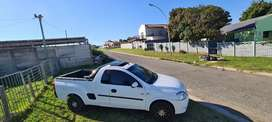 Well looked after chev utility bakkie very reliable