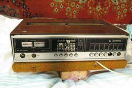 Усилитель «Радиотехника - УКУ-020-стерео»