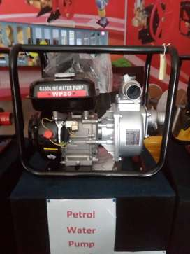 Petrol 2'' 50mm water pump