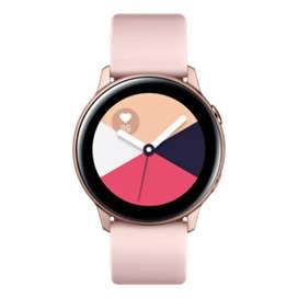 Looking for a samsung galaxy  active pink watch to buy