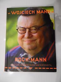 Wojciech Mann - Rock Mann