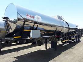 32000 Litre Tanker For Sale!