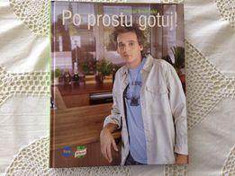 Po prostu gotuj, książka Pascala Brodnickiego, Prezent