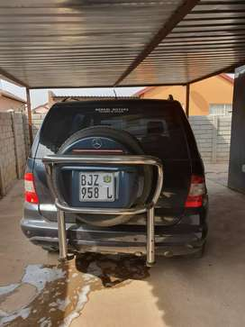 Mercedes Benz MI 350 for Sale
