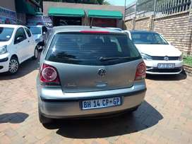 Vw Polo Butcher 1.6 Hatchback Manual For Sale