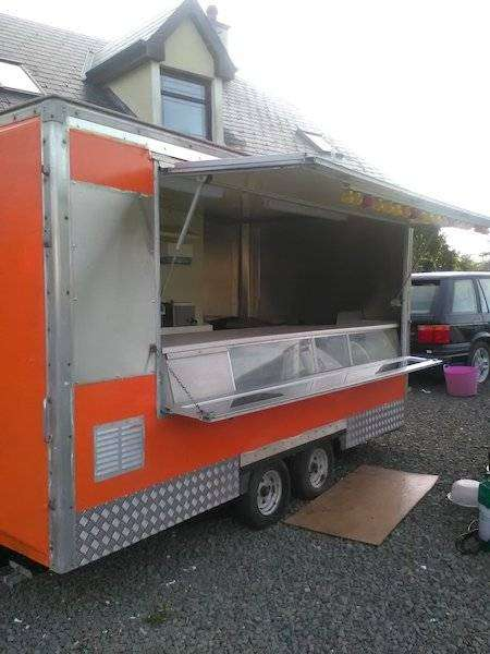 Mobile kitchen 0