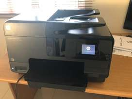 HP Office Jet Printer, Scanner and Copier