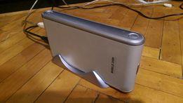 "Внешний жесткий диск HDD Mobile Disk 320 Gb 3.5"" USB 2.0"