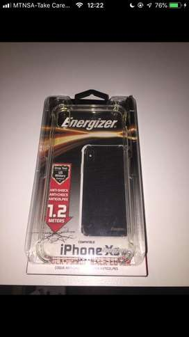 Iphone xs max energizer cover