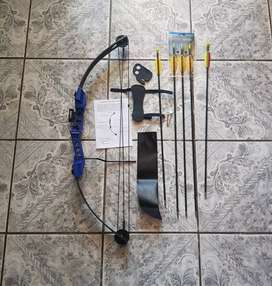 Youth Compound Bow (Bow and arrow) bundle