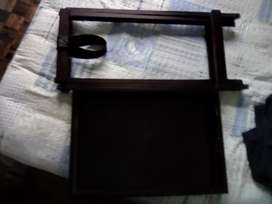 Breakfast Tray or for your own differ use.