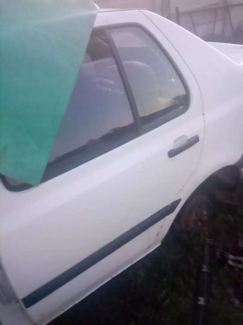 VW Jetta 3 doors for sale 0