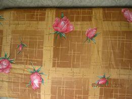 Ткань ситец в рулонах