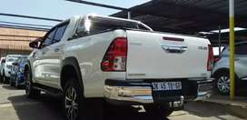 Toyota Hilux 2.8GD6 Double Cab Automatic For Sale