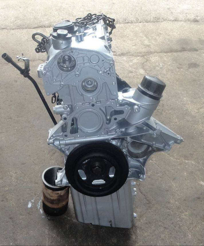 Mercedes Sprinter or vito 646 or 612 or 611 recon engine 0
