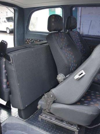 Автомобильный Диван Трансформер (Читайте описание) Сидіння, Сидушки... Винница - изображение 2