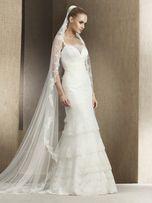 Suknia ślubna model Moira r 36/38