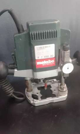 Metabo router