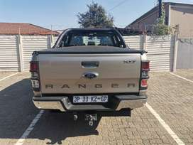 Ford Ranger 3.2 2016 XLT Double Cab