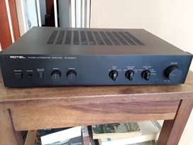 Rotel Integrated Stereo Amplifier RA840BX3