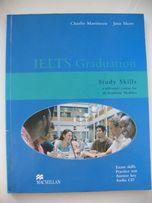 IELTS Graduation Study Skills (Self-Study,подготовка к IELTS Academic)