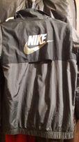 брендовий спортивний костюм Nike